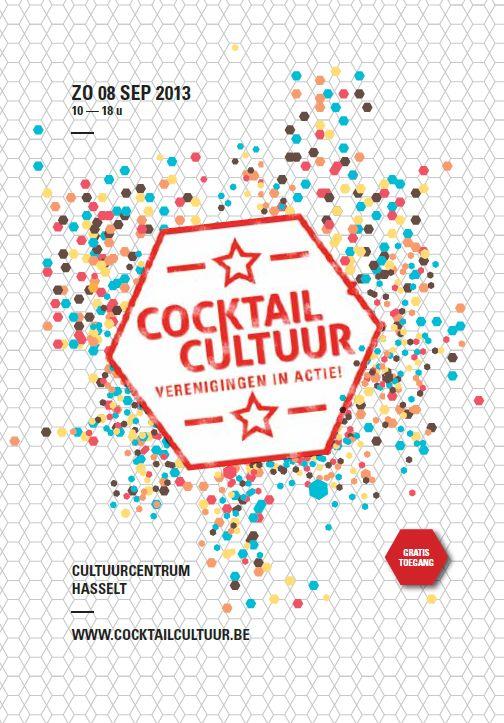 cocktail cultuur 2013