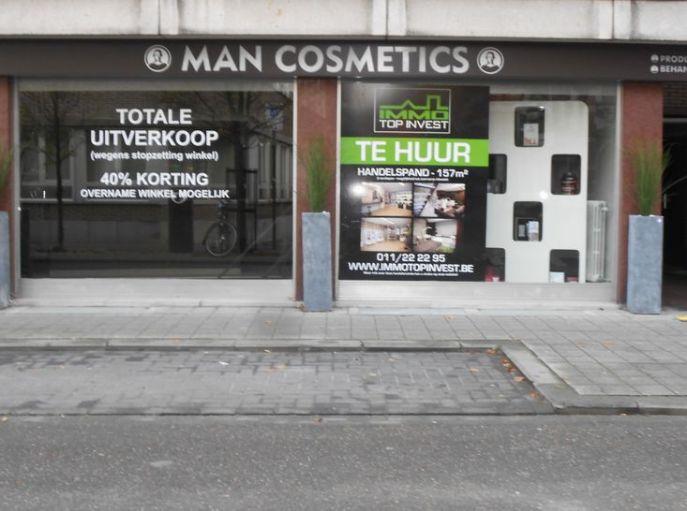 man cosmetics