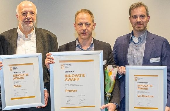 innovatie award voka