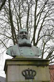 Standbeeld Leopold II (1)