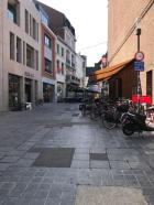 kortstraat 1