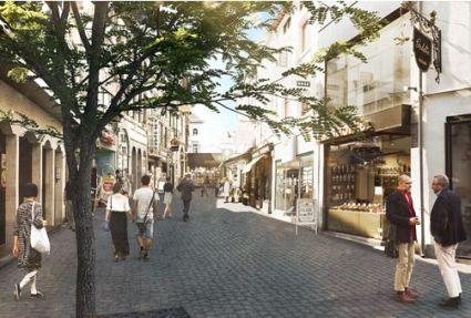 Kleine Maastrichterstraat